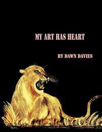 My Art Has Heart