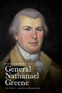 The Papers of General Nathanael Greene