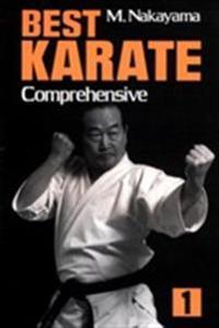 Best Karate, Volume 1: Comprehensive