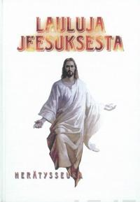 Lauluja Jeesuksesta