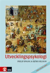 Utvecklingspsykologi, 3:e utg.