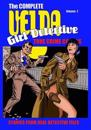 Velda: The Complete Velda, Girl Detective Volume Two