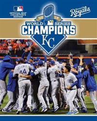 2015 World Series Champions