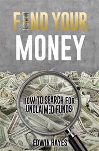 Find Your Money