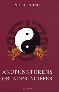 Akupunkturens grundprincipper