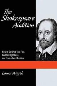 Shakespeare Audition