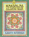 Mandala Coloring Book, No. 5: 32 New Mandala Designs