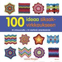 100 ideaa siksakvirkkaukseen