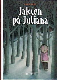 Jakten på Juliana - Runar Bang | Ridgeroadrun.org