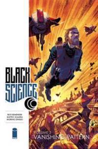 Black Science 3