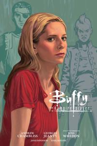 Buffy the Vampire Slayer Season 9 3