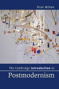 The Cambridge Introduction to Postmodernism
