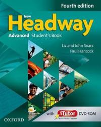 New Headway: Advanced (C1): Student's Book & iTutor Pack