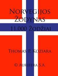 Norvegijos Zodynas