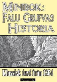 Minibok: Falu grufvas historia 1864