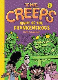 The Creeps 1