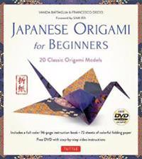 Japanese Orgami for Beginners