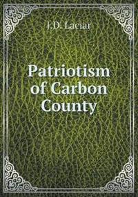 Patriotism of Carbon County