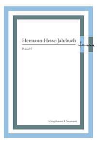 Hermann-Hesse-Jahrbuch, Band 6