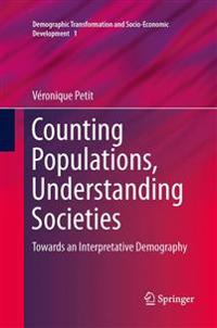 Counting Populations, Understanding Societies