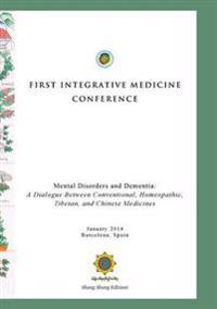 First Integrative Medicine Conference