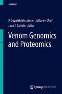 Venom Genomics and Proteomics
