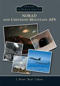 Norad and Cheyenne Mountain Afs