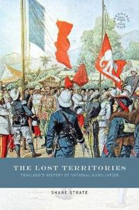 The Lost Territories