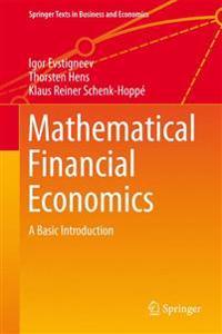Mathematical Financial Economics