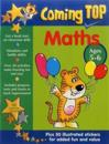 Coming Top - Maths, Ages 5-6
