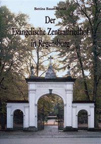 Evang. Zentralfriedhof Regensburg