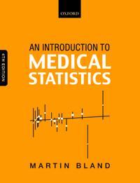 Intro Medical Statistics 4e P