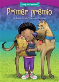 Primer Premio (Best in Show): Appreciating Differences