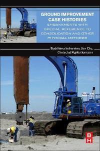 Ground Improvement Case Histories