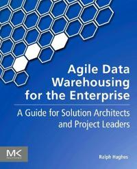 Agile data warehousing for the enterprise - a guide for solution architects