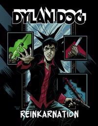 Dylan Dog. Reinkarnation