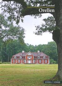 Orellen: Herrenhaus, Lettland