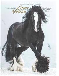 Gypsy Vanner Horse Calendar