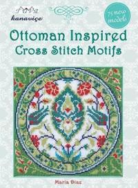 Ottoman Inspired Cross Stitch Motifs
