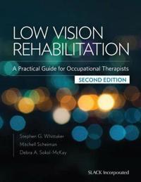 Low Vision Rehabilitation