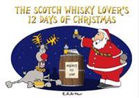 The Scotch whisky lover's 12 days of Christmas