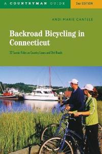 Backroad Bicycling in Connecticut