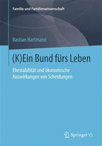 (k)Ein Bund F rs Leben