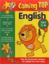 Coming Top - English, Ages 5-6