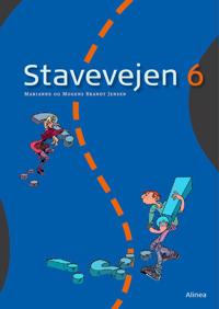 Stavevejen 6