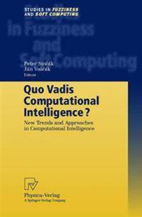 Quo Vadis Computational Intelligence?