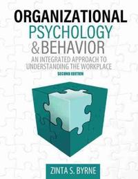 Organizational Psychology & Behavior