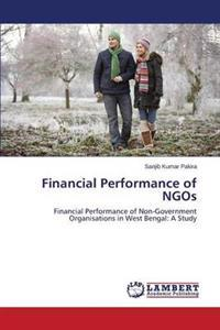 Financial Performance of Ngos