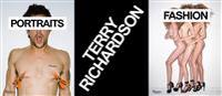 Terry Richardson: Volumes 1 & 2: Portraits and Fashion