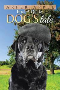 Boof a Quirky Dog's Tale